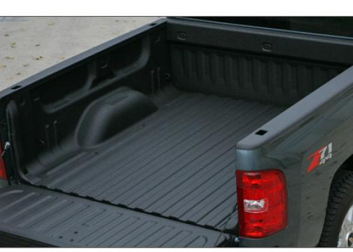 Spray In Bedliners >> Armaguard Spray-On Bedliners | Overland Truck Outfitters